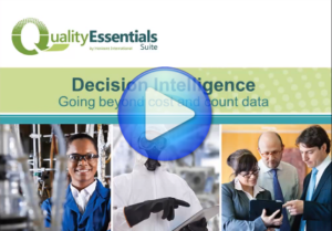 Video: Decision Intelligence